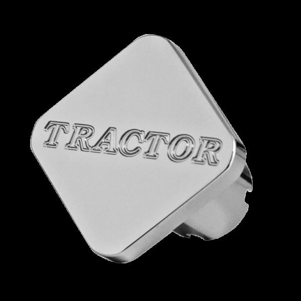 Delpann_CK-TRACTOR-1. Tractor Square Knob