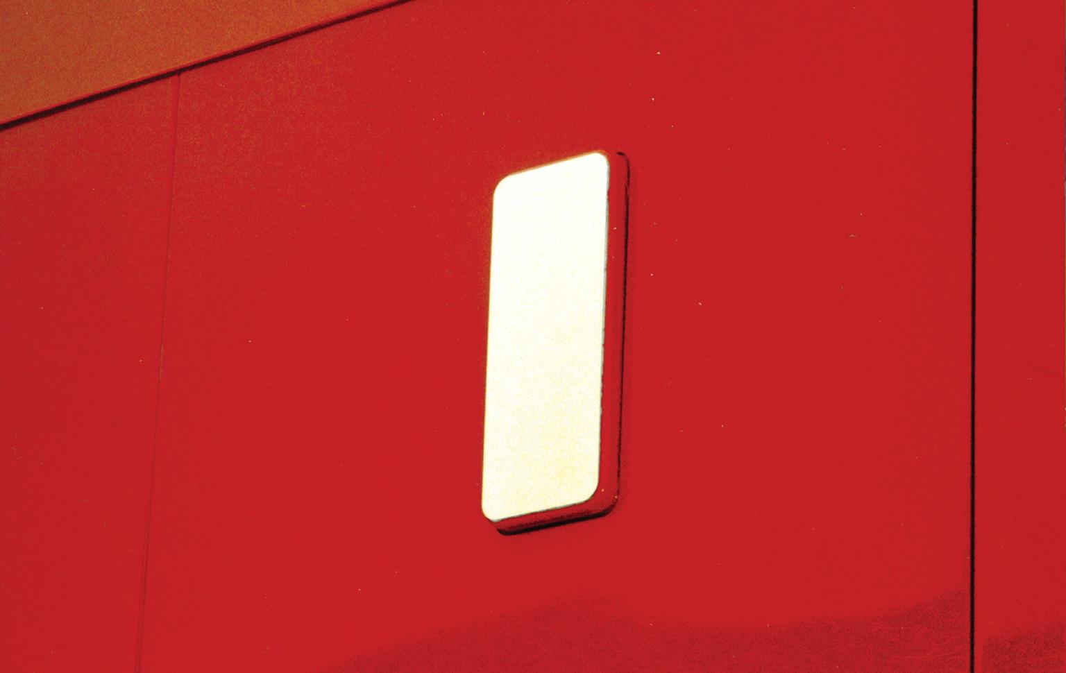 Mack CH, CL & CX Bunk Vent Covers - DelPann Distinction inc