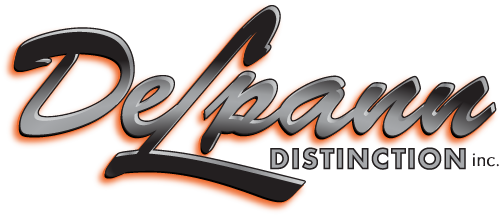 DelPann Distinction inc.